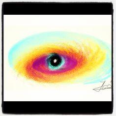 Eye Storm