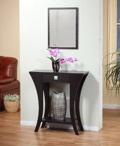 Cappuccino Finish Console Sofa Entry Table with Drawer eHomeProducts http://www.amazon.com/dp/B00JIKOFHC/ref=cm_sw_r_pi_dp_64NDub0PNT0CE
