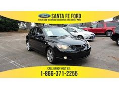 2006 Black Mazda s Mazda Mazda3, Mazda 3, Ford, Black, Black People, Ford Expedition