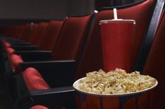 I like going to the cinema to see the movies with my friends.