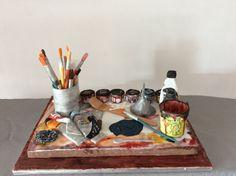 Tom Wood's table palette
