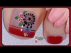 Meraki, Manicure, Nail Designs, Lily, Nail Art, Videos, Youtube, Bling Nails, Long Nails