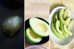 Avocados from Blue Apron