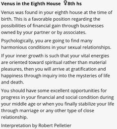Venus in pisces man sexuality