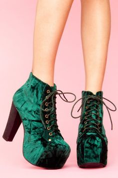 I WANT THESE LITAS!!!