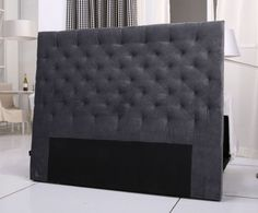 1000 images about t te de lit on pinterest headboards. Black Bedroom Furniture Sets. Home Design Ideas