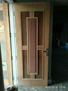 Wooden Main Door Design, Door Gate Design, Room Door Design, Door Design Interior, Modern Wooden Doors, Modern Door, Best Door Designs, Door Design Photos, Window Grill Design