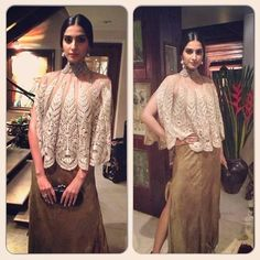Lot of actresses blame me for being stylish!- Sonam Kapoor   PINKVILLA