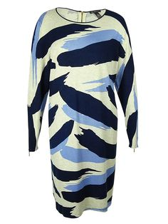 INC International Concepts Women's Plus Size Printed Faux Leather Zebra Dress * New and awesome product awaits you, Read it now  : Fashion for Christmas