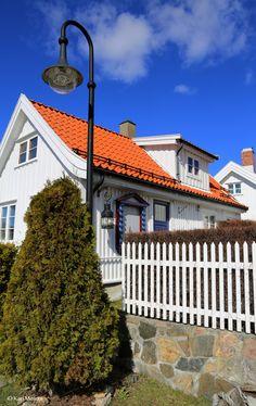Drøbak City, Norway ~ Photo by Kari Meijers on 500px.