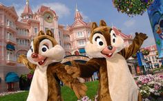 Top 10: the best Disneyland Paris hotels - Telegraph