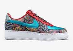 Nike Air Force Nike Air Force Ones 72337f8f8212