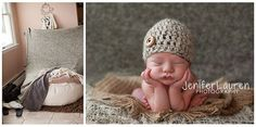 STUDIO BABY - Newborn Posers