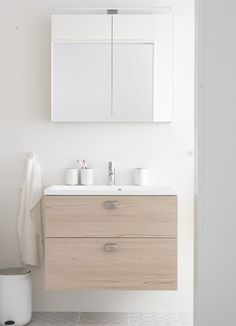 Sigdal - baderom, Nordisk Bad - Lilly is Love Cabinet Inspiration, Vibeke Design, Black Tiles, Metal Ceiling, Mirror Cabinets, Modern Buildings, Bathroom Accessories, Pantone, Colorful Backgrounds