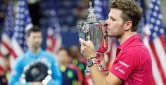 Wawrinka destrona a Djokovic en el US Open y suma su tercer 'grande'