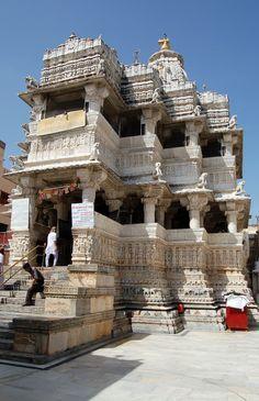 Fotografía: Juan José Cid - Templo de Jagdish, Udaipur NK Jaipur, Taj Mahal, Varanasi, Nepal, Big Ben, Beautiful Places, India, Country, Architecture
