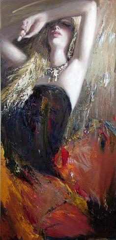➗MSTISLAV PAVLOV   JOSEPH DONAGHY~ ART