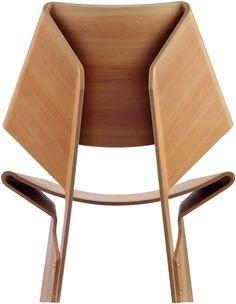 Lange Production Re-Introduces Chair by Grete Jalk | CONTEMPORIST