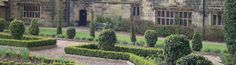 Friends of Oakwell Hall & Country Park, Birstall, Batley, West Yorkshire
