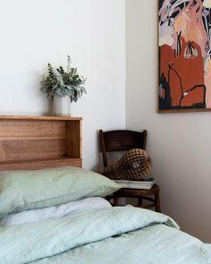 Al and Imo Custom Timber Furniture Timber Furniture, Pallet Furniture, Bookshelf Headboard, Tall Bookshelves, Blue Glass Tile, Building Furniture, Platform Bed Frame, Cafe Interior, Cool Beds