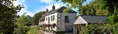 Short Breaks Cornwall – Self Catering Holiday Cottages Penzance, Cornwall | Boscrowan Farm