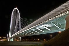 Calatrava Ponte Nord, Reggio Emilia,Italy