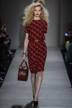 Marc by Marc Jacobs Fall 2013: 6 Work-Appropriate Looks You'll Love!