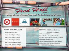 Get ready for Long Beach Convention Center Fred Hall ! Get Ready, Convention Centre, Long Beach, Entertaining, Funny