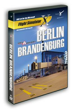 Download Mega Airport Berlin Brandenburg For FSX And P3D Berlin Brandenburg Airport, Dublin, Ads, Airports, Schedule, Opportunity, September, Language, Construction