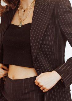 Build A Transseasonal Wardrobe