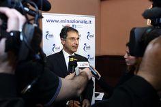 Intervista a Claudio Barbaro - Presidente Asi