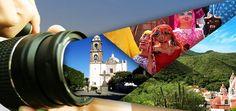patrimonio cultural collage - Ejemplo para actividad.