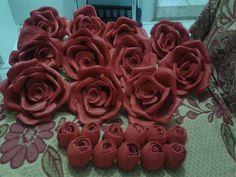 Artes em flores de eva tbm