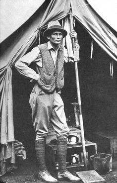 "Hiram Bingham, ""The real Indiana Jones"" - Retronaut ""His book Lost City of the Incas became a bestseller upon its publication in 1948. Bingham has been cited as one possible basis for the ""Indiana Jones"" character"""
