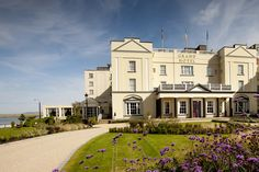 Grand Hotel | Ireland's Wedding Journal