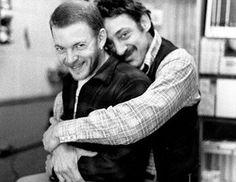 Harvey Milk & Scott Smith