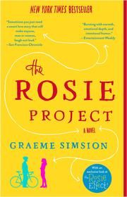 The Rosie Project - A Novel ebook by Graeme Simsion #KoboOpenUp #ReadMore #eBook #Romance