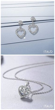 e128a6ec0d205 Italo Jewelry (italojewelry) on Pinterest