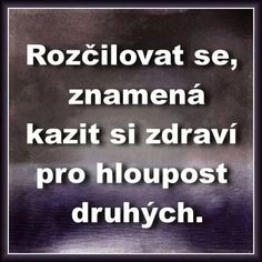 To je pravda. Story Quotes, Wise Quotes, Motivational Quotes, Mindfulness Meditation, Just Smile, Motto, Slogan, Quotations, Jokes