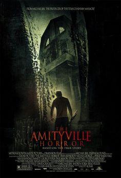 Terror en Amityville 2005