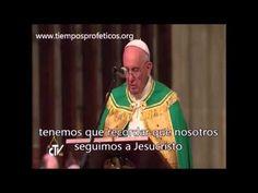 El Papa Francisco dice que la muerte de Jesús fue un FRACASO