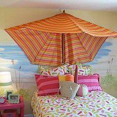 Fun girls rooms I painted. :: Hometalk