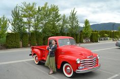 Accordion To Kellie | dream truck