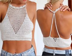 Fashion Frenzzie - Boho Crochet Crop Top, $34.00 (http://www.fashionfrenzzie.com/boho-crochet-crop-top/)