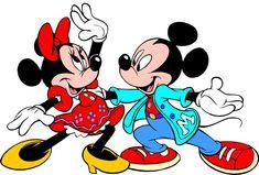 A Parques e Ingressos deseja um ótimo final de semana!! #Disney #Mickey