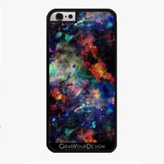 SOLD COLOUR SPLASH G18! #GrabYourDesign #case #iPhone #iPhone6 #colour #splash http://www.grabyourdesign.com/product.php?product=2974