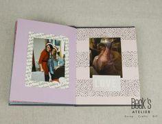 Beck's Atelier - Scrapbooking - Craft - DIY