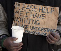 Homelessness | homelessness