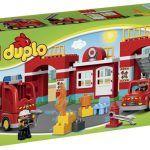 Lego Duplo para crianças de até 5 anos  o que ele tem de bom?