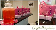 barbie bachelorette party